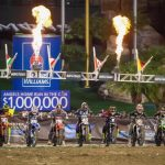 Feld Director discusses plans for 2020 SX Season