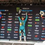 RIDER QUOTES: AMA Supercross Round 11