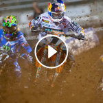 450SX Extended Highlights | Salt Lake City Round 12