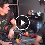Marc Marquez vs Alex Marquez | Motocross Training