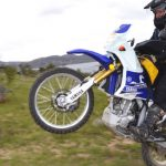 Small-Bore Adventure Build | Yamaha Tenere 250R