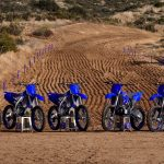 FIRST LOOK: 2021 Yamaha Motocross and Cross-Country Models