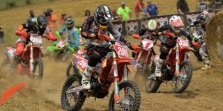 GNCC Round 8 Results