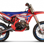 Beta USA announces 300 RX motocrosser