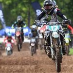 Aussies perform at Loretta Lynn's Amateur Motocross Championship