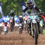 Aussies perform at Loretta Lynn's Amateur Motocross Championship
