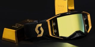 NEW PRODUCT: SCOTT Gold Edi...