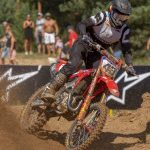 Mitch Evans and Nathan Crawford show promise at MXGP of Latvia