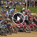 MXGP of Latvia Highlights