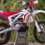 FIRST LOOK: Fantic XEF250